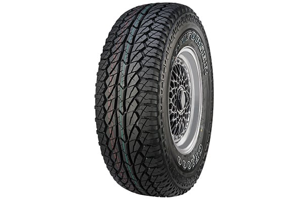 CF 1000 All-Terrain Tire