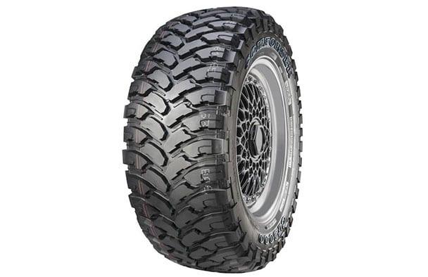 CF 3000 Mud & Snow Tires