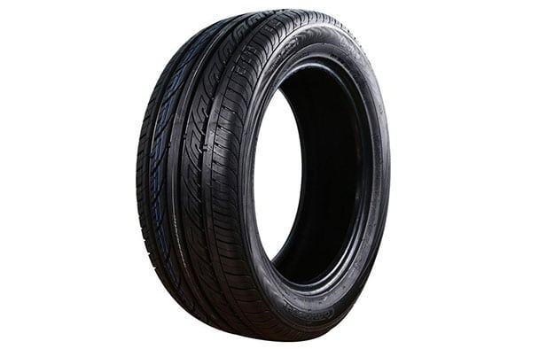 CF 500 Performance Tires