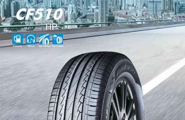 CF 510 Car Tire