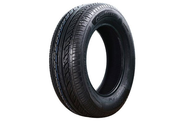 CF 600 Performance Tires