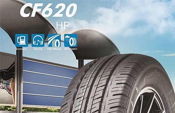 CF 620 Passenger Tires